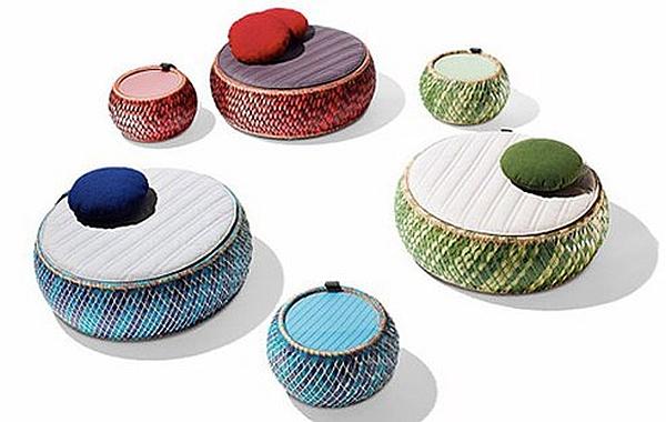 DALA outdoor furniture