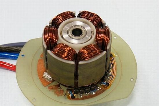dc motor1