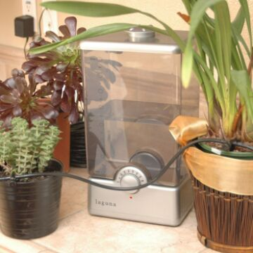 deluxe_plant_watering_system Vacation Care For House Plants on water house plants, take care of house plants, food for house plants, easy to grow house plants, plant house plants, good house plants, support house plants, care for tropical plants, accessories for house plants, care for aquatic plants, care for terrarium plants,