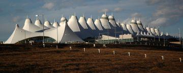 denver international airport 9