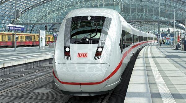 Deutsche Bahn Icx
