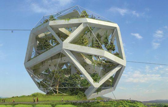 Eco Architecture ktrdecorcom