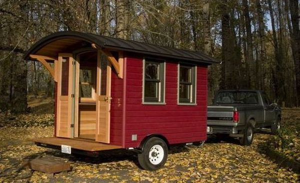 Most Amazing Mobile Housing Solutions You D Like To Know