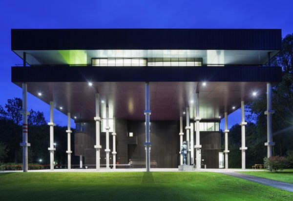 dzn rehabilitation centre groot klimmendaal by arc