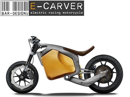 e carver 1