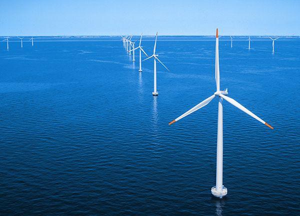 East coast wind grid gets a go ahead