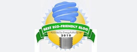 eco blogs interview