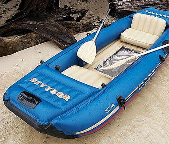 eco explorer boat TlLxx 1333