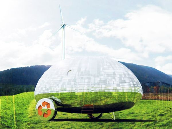 Eco-Capsule