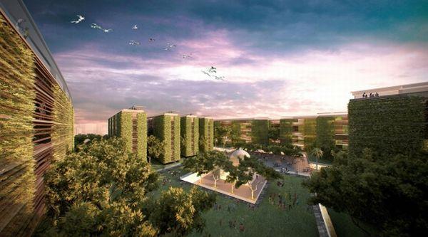 Eco Community Development