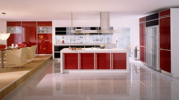 Installing Eco Friendly Cabinet Doors In Your Kitchen
