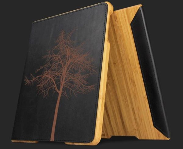 Eco friendly cases for your iPad