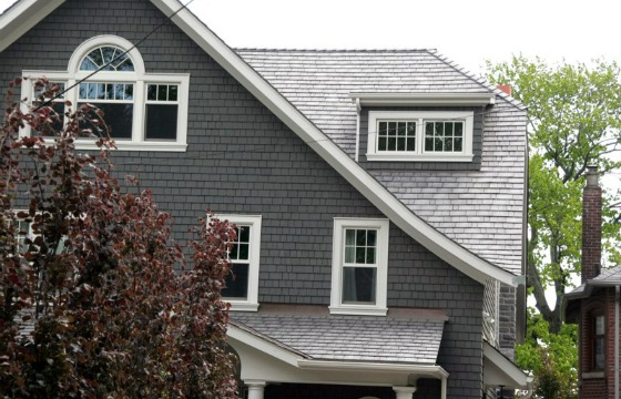 How To Install Eco Friendly Cedar Shingles Ecofriend