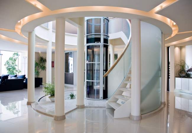Is Choosing An Eco Friendly Home Elevator A Smart Choice