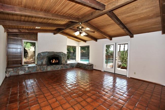 Saltillo tile: Eco friendly tiles for your house - Ecofriend