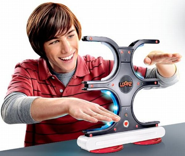 Best Concept Toys That Help To Generate Energy During