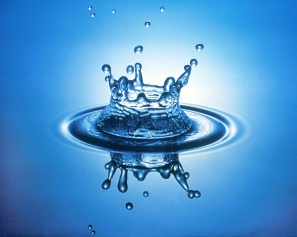 Eco-friendly Water Purification Systems