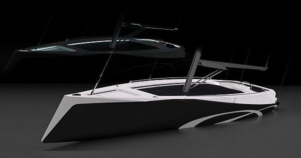 Eco friendly yachts