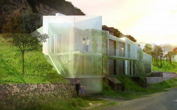 Eco Housing Complex