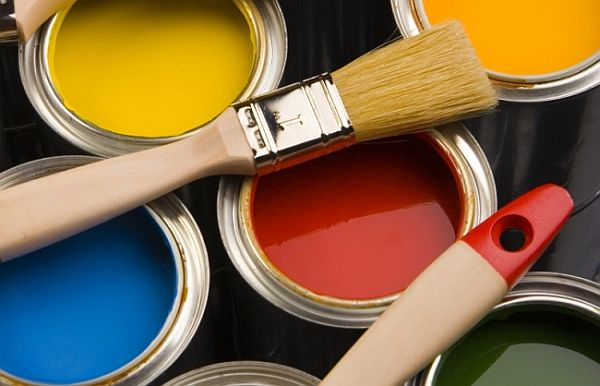 Benefits of using eco friendly paint ecofriend for Eco friendly paint