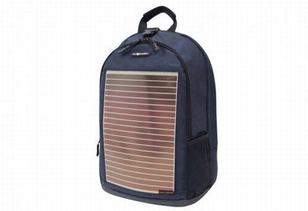 Eco Traveler Backpack