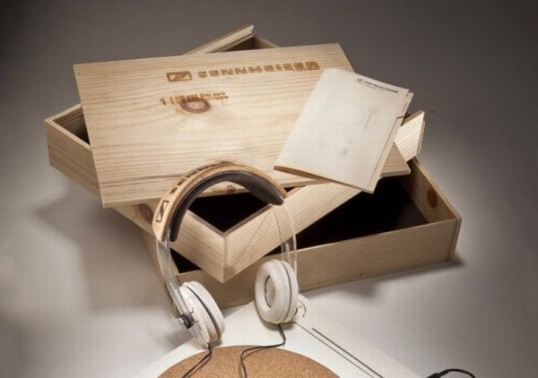 Eco Turntables