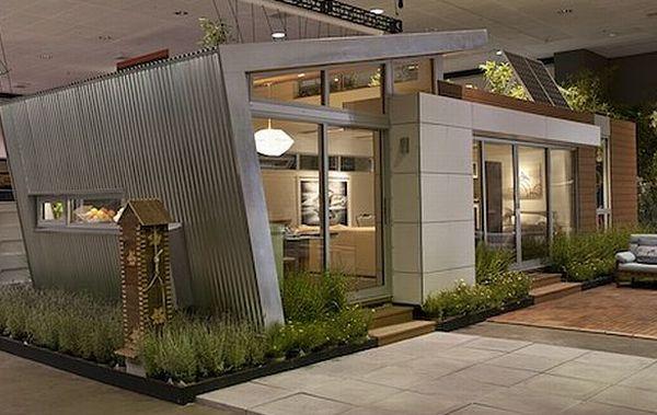 Ecofabulous Home