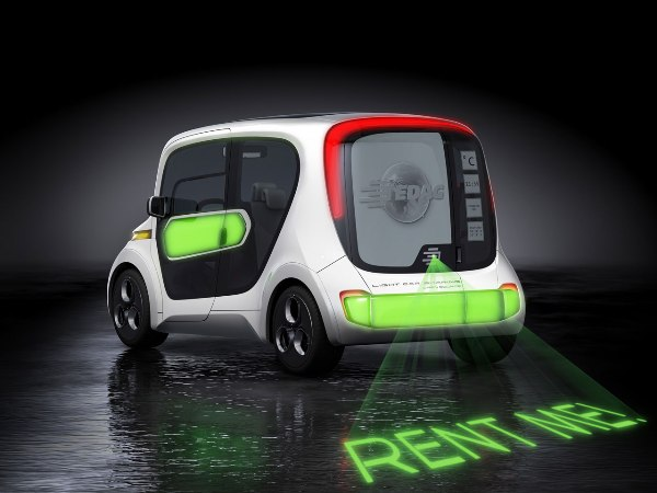 edag light car sharing 1