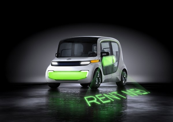 edag light car sharing 2