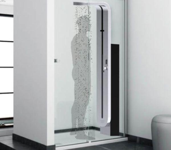 Eco Friendly Shower Designs That Help Conserve Water Ecofriend