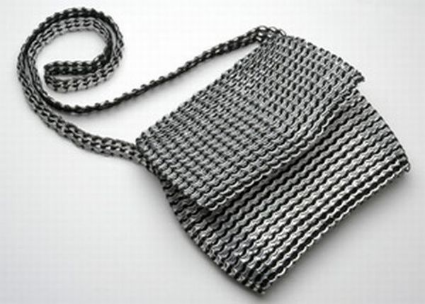 Escama Leda Handbag