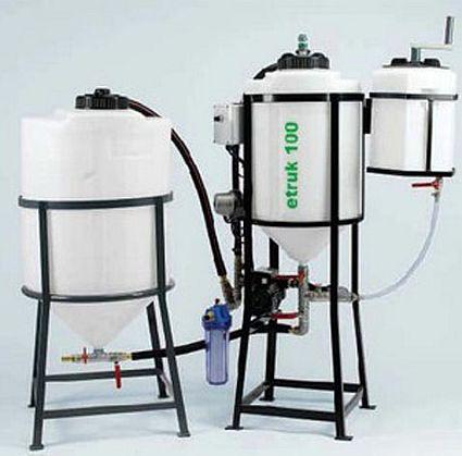 Как биодизель своими руками