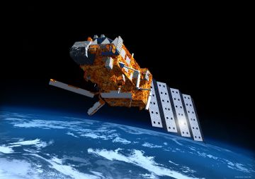 europe to launch metop a satellite