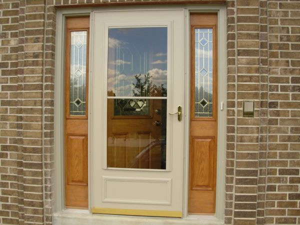 The pros and cons of installing eco friendly fiberglass for Fiberglass doors pros and cons