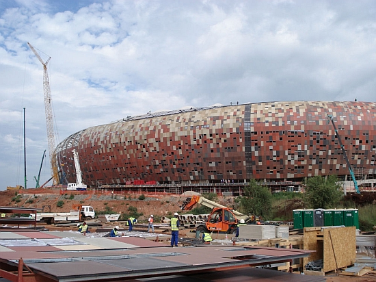 fifa world cup 2010 stadium 1