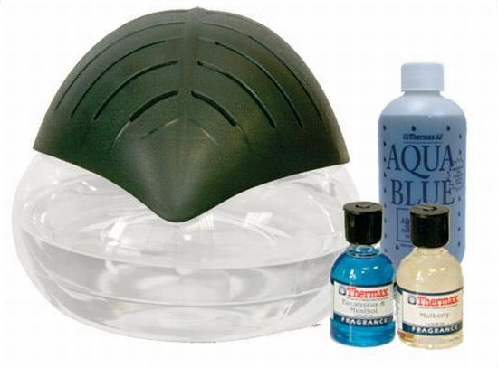 Water Based Air Cleaner : Mini max water based air purifier freshener from