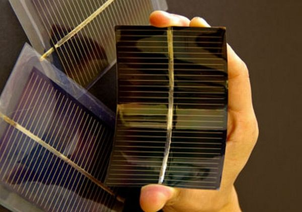 Know Your Green Tomorrow Shedding Light On Flexible Solar