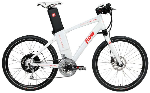 flow e-bike wins TAIPEI CYCLE
