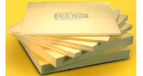 Foam insulation product
