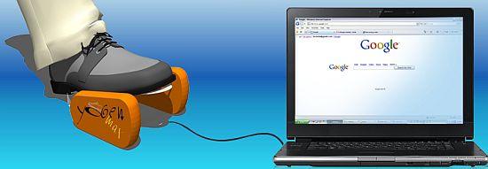 foot powered laptop charger 14Yru 69