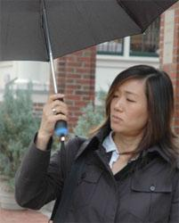 forecasting umbrella