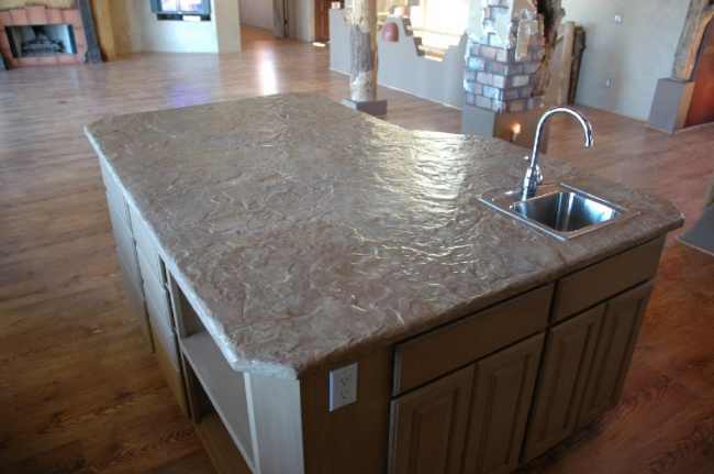 Countertop Formica : Laminate Countertop Tile For Front Pictures to Pin on Pinterest ...