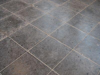 Formica countertop: Tile