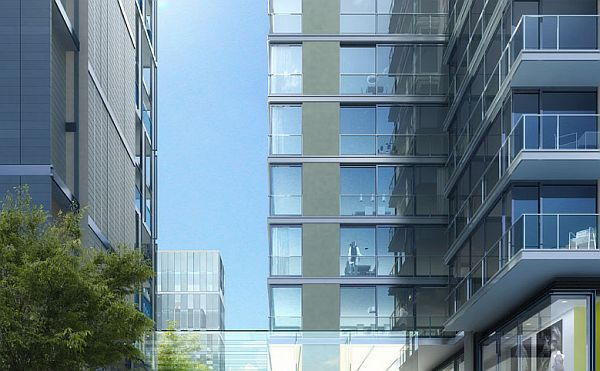 foster partners citycenter dc 2