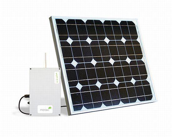 free solar wifi QVWN7 69