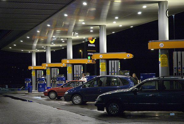 Fuel Economy Primary Car