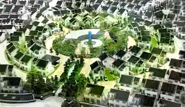 Fujisawa Smart Town 3