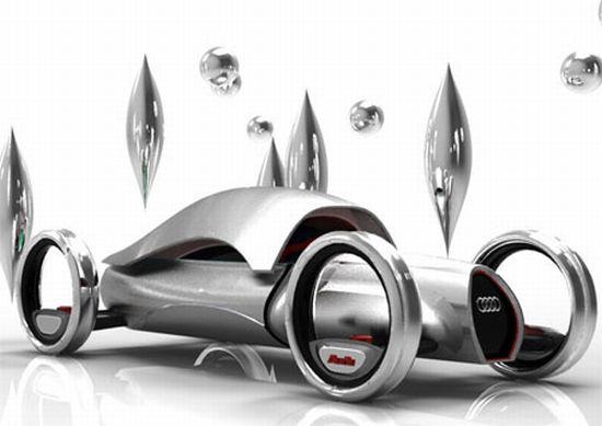 10 Eco Friendly Concept Cars Designed For Audi Ecofriend