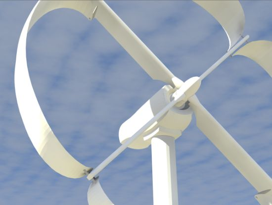gedayc wind turbine 2
