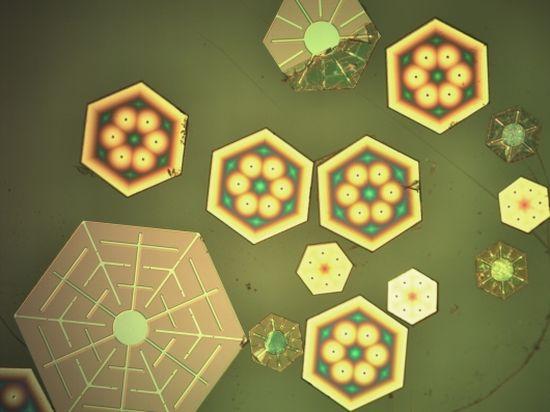 glitter solar cells 3